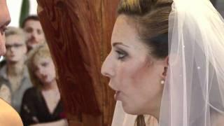 Repeat youtube video Die KRONEHIT Nackt-Hochzeit - Backstage