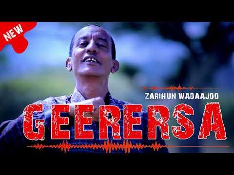 Download GEERARARSA- Alagaan namaan naatu. Zarihun Wadaajoo