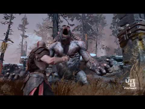 God of War Developer Interview with Cory Barlog