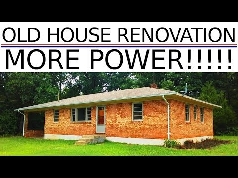 Old House Renovation - Turbo Charge Your Home! - #4