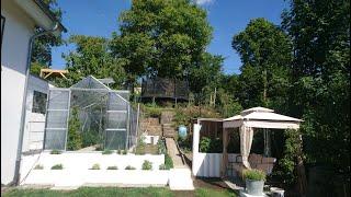Здоровый сад и огород - краткий обзор
