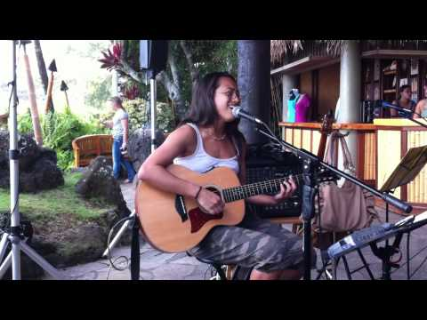 "Shar Carillo - ""Man Down"" - Acoustic Cover (Rihanna)"