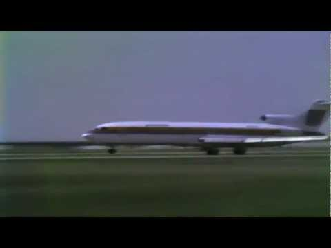 1979 home video of planes taking off at O