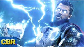 Why Thor