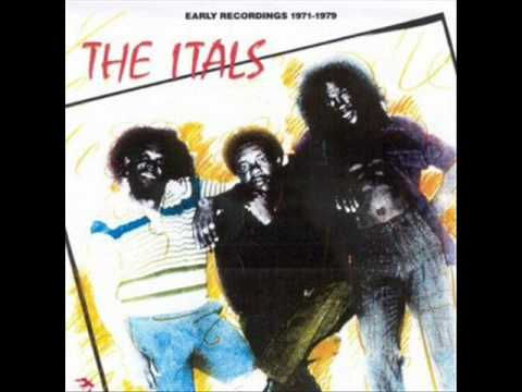 the Itals-In A Dis Ya Time