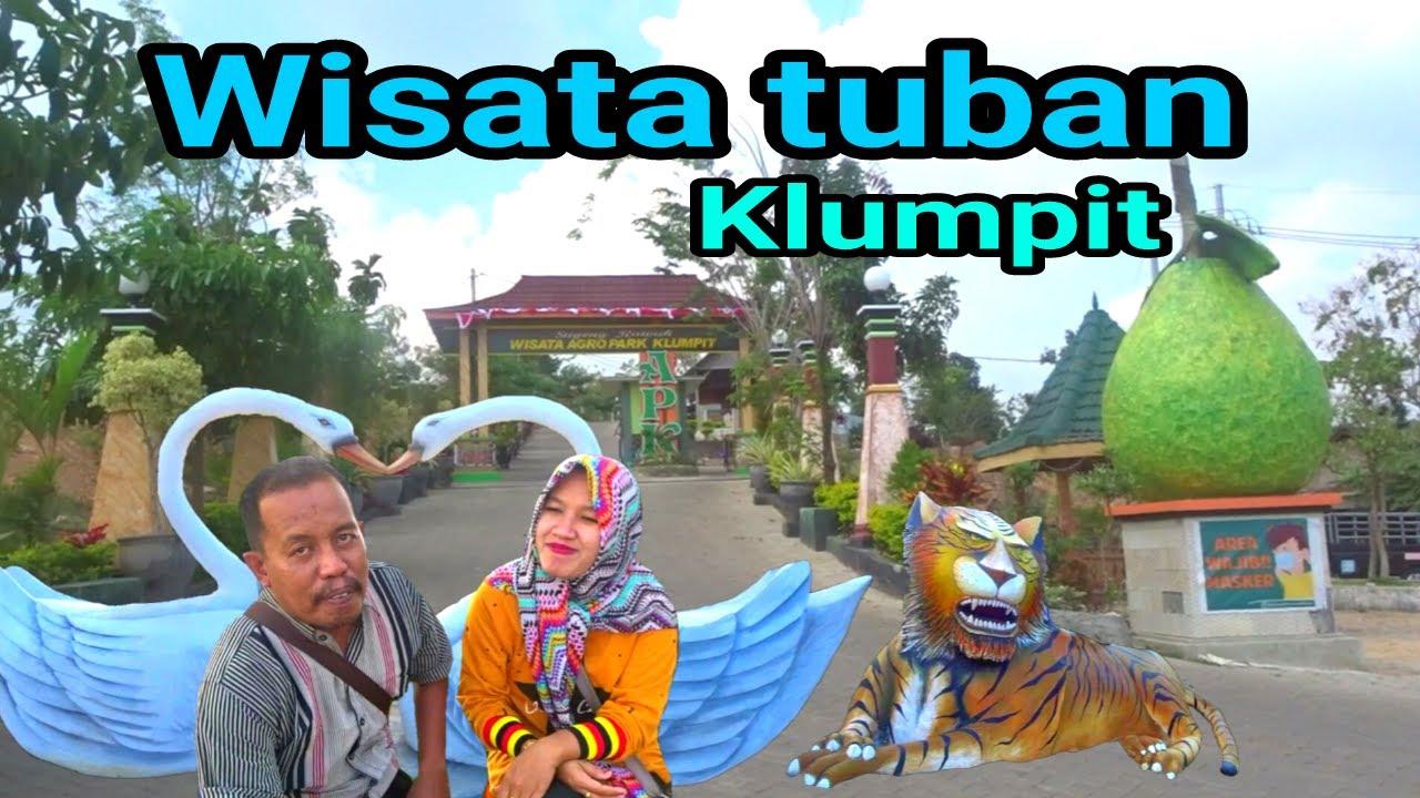 wisata agro park klumpit soko tuban - tempat wisata di tuban terbaru 9  new