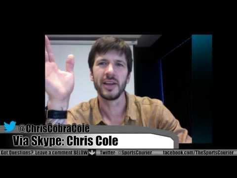 Chris Cole on Career, State of Skateboarding, Street League