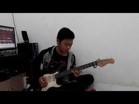 Bojo Galak - Nella Kharisma (cover guitar melody)