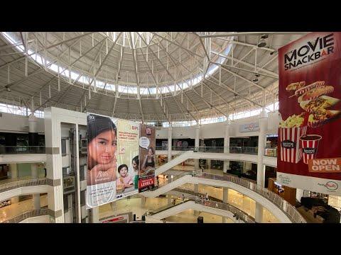 Cebu City: *GCQ Update 6/9/2020* Ayala Center Cebu Pt.1