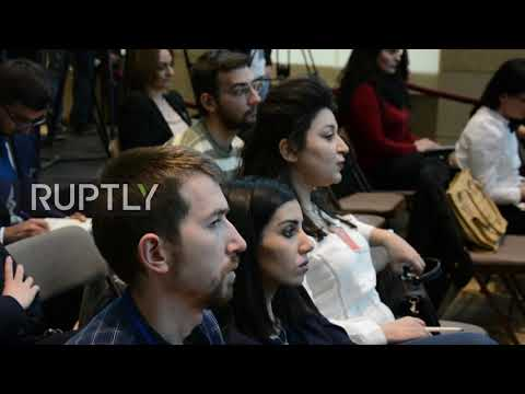 Armenia: Resolution on Nagorno-Karabakh best way 'to limit outside influence' - Bolton