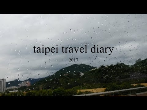 taipei mission trip | travel diary