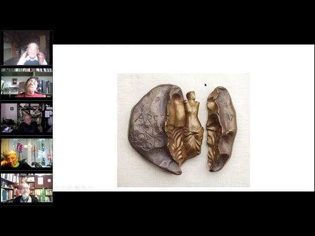 A 60-as évek művészete - Asszonyi Tamás Az Online előadás sorozat 26. előadása