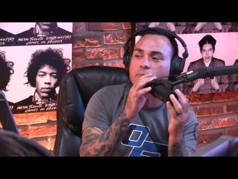 Eddie Bravo's Latest Conspiracy Talk - The Joe Rogan Experience