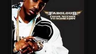 Fabolous - Hey Papi *** Freestyle on Jay z Beat***
