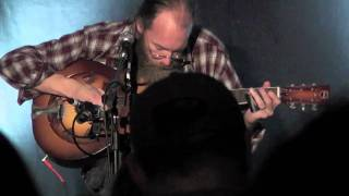 Charlie Parr, joke and Bukka