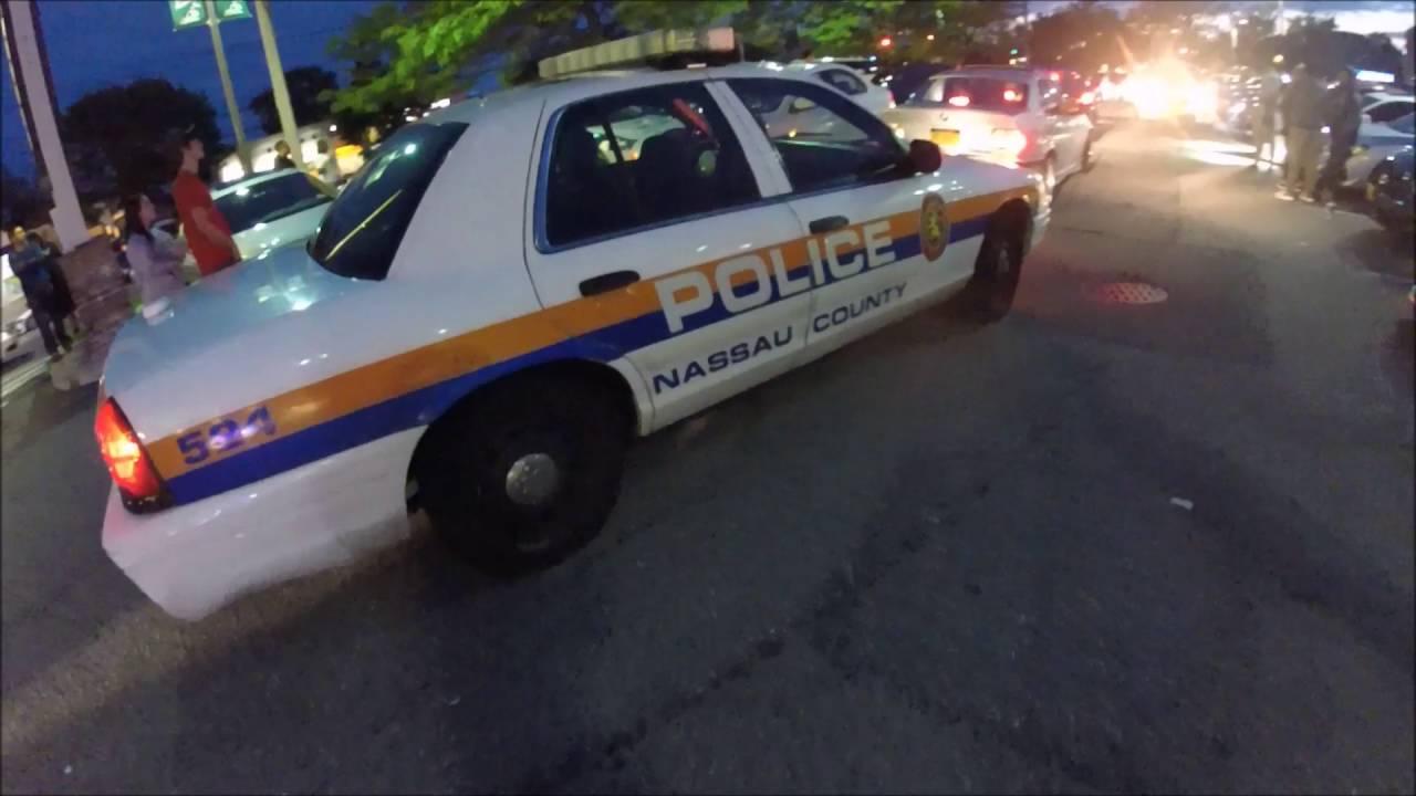 Why You Shouldn T Go To Random Nassau Car Meets Cops Raid Gyro