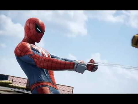 spiderman xxx watch