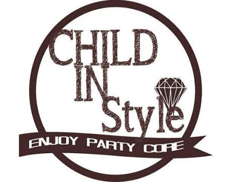 Child In Style - Oh Tidak