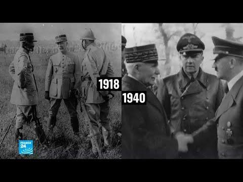 فرنسا لن تكرم الماريشال فيليب بيتان المتهم بترحيل اليهود