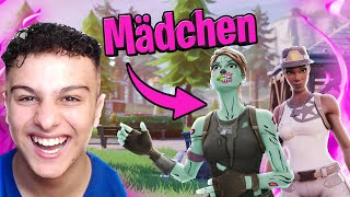 😱FRIEND has made me VERARSCHT.. 😂funny Reallife Story with RECON EXPERT in Fortnite
