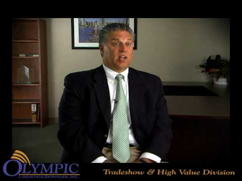 Olympic Logistics Services, Inc. - Satisfying all of your transportation needs!