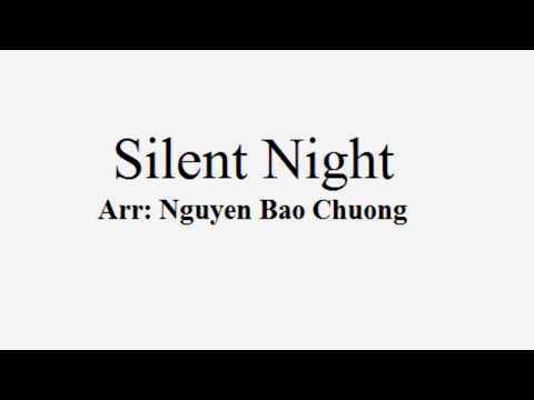 Silent Night Guitar Tab - Nguyễn Bảo Chương