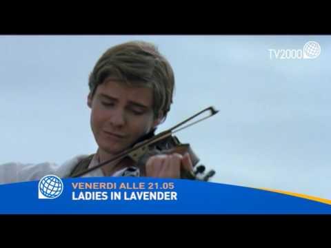 Ladies in lavender - Venerdì 19 maggio alle 21.05 su Tv2000
