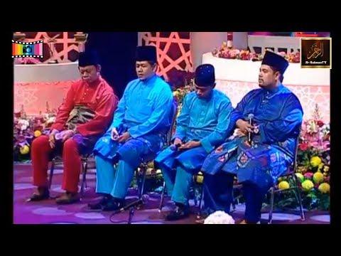Majlis Tilawah Al-Quran Peringkat Kebangsaan 2018 - Qasidah Oleh Ahli Jemaah Hakim