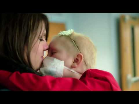 St. Jude Patient Story: Gracie