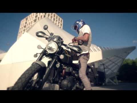 Why I'm Riding Solo | John Friedmann