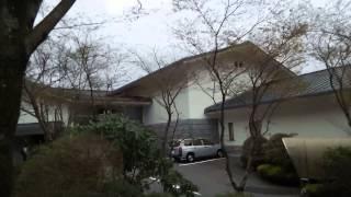 2015_04_22箱根町 元箱根散策[成川美術館庭園].wmv