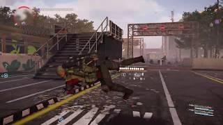 toorima's PS4 Broadcast: Division 2 跟住三個Lv30大佬殺殺殺