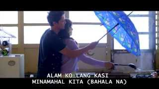 Bahala Na - James Reid and Nadine Lustre (Music From Talk Back and You
