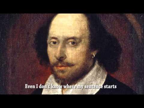 """""""Low"""" Parody - *Shakespeare Rap*"""