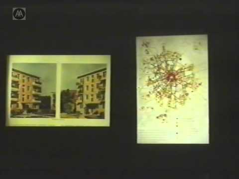 Catherine Cooke - Russia After Socialist Planning: An Audit of the Soviet Urban Legacy - Part 3