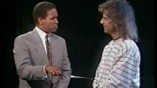 Pat Metheny: An interview from Bryant Gumbel of NBC