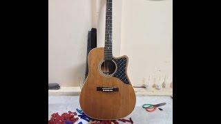 niệm khúc Cuối Solo Guitar