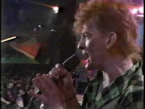 Eurogliders - Someone (MTV Live)