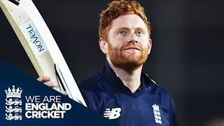Jonny Bairstow's High-Class 141* v West Indies 5th ODI 2017 - Full Highlights