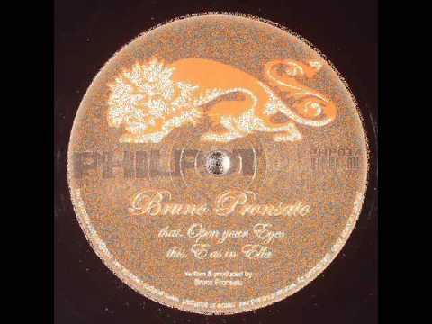 Bruno Pronsato - Open Your Eyes