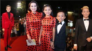Trực tiếp lễ trao giải VTV Awards 2016 (Tin tức Sao Việt)