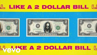 2 Chainz - 2 Dollar Bill (Lyric Video) ft. Lil Wayne, E-40