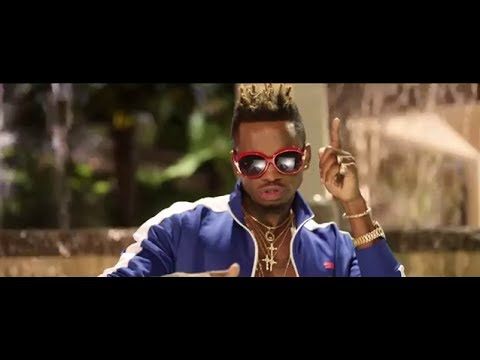 Diamond Platnumz - ENEKA (Official Video)-Lyrics