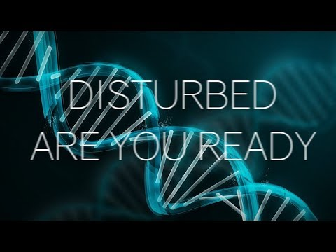 Disturbed  Are You Ready Lyrics