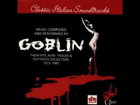 Patrick – M1 • Goblin