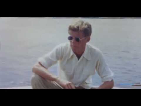 kennedy family home movies || soldier