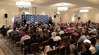 2018 4th Congressional District Primary Runoff Debate