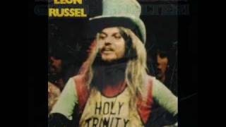 Leon Russell - Hummingbird