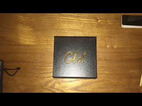 New GLD shop unboxing | GLD shop review | iced out