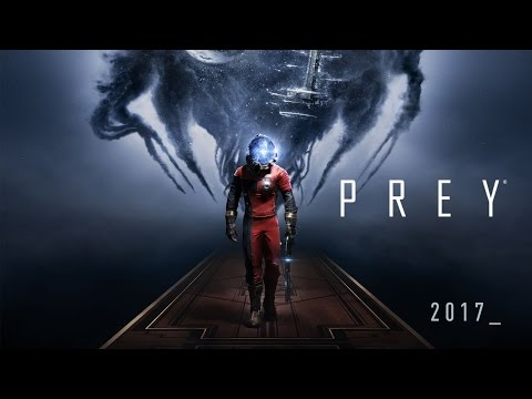 [Live] Prey Demo PS4 PRO Gameplay | With Ris3y